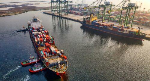 las exportaciones valencianas crecen en 2021