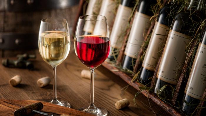Importación de vinos a México