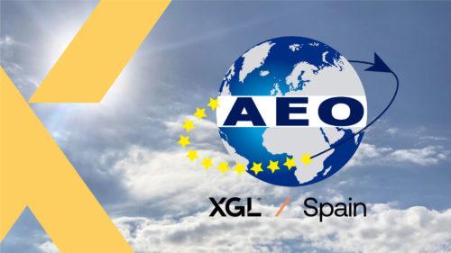 XGL / Spain obtiene la certificación OEA