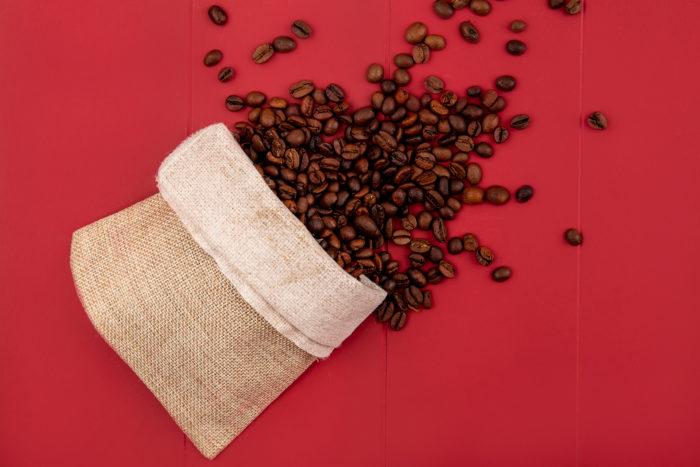 Crecimiento del café mexicano